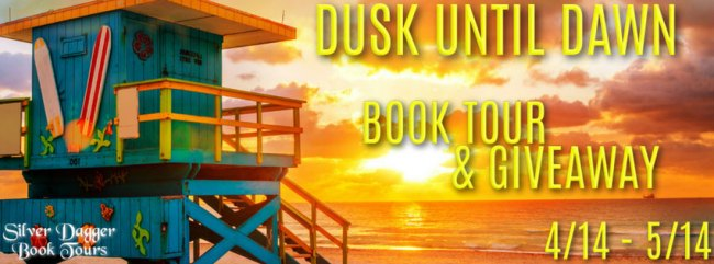 Dusk Until Dawn Banner