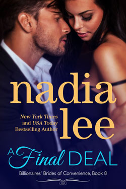 Final Deal book cover