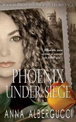 Phoenix Under Siege cover
