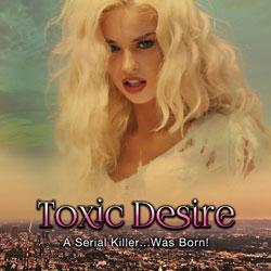 Toxic Desire blog tout