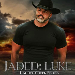 Jaded Luke blog tour