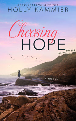 Choosing Hope book cover