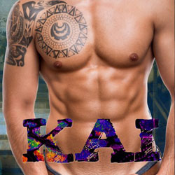 Kai by Michelle Abbott icon