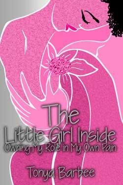 Book cover Tonya Barbee