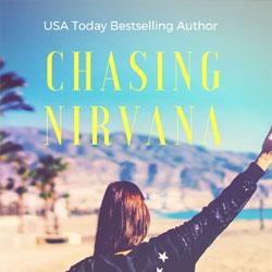 Nirvana blog tour