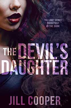 Devil's daughter giveaway