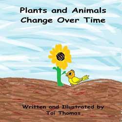 Toi Thomas children's novel