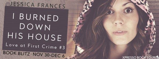 Jessica Frances tour banner