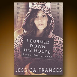 Jessica Frances Blog tour