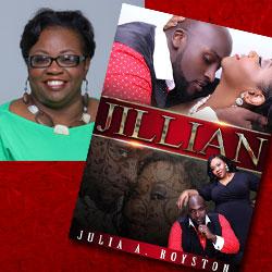 Julia Royston blog tour