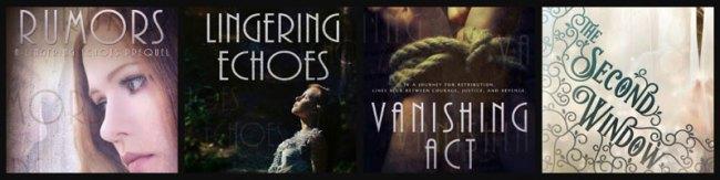 Books by Erika Kiefer