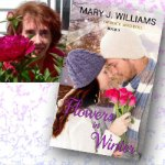 A Quick Chat with Mary J Williams