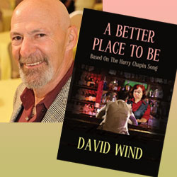David Wind author