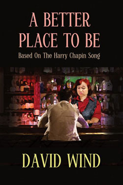A Better Place to be cover