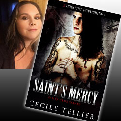 Cecile Teller Interview