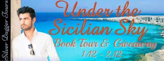 Alexia Adams Blog tour