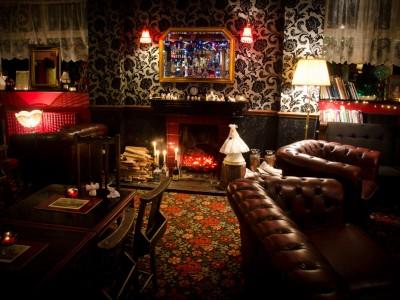 Pub and Music Venue – Lounge