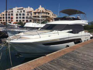 Plaisir DO Yacht Agency Vente De Bateau Doccasion
