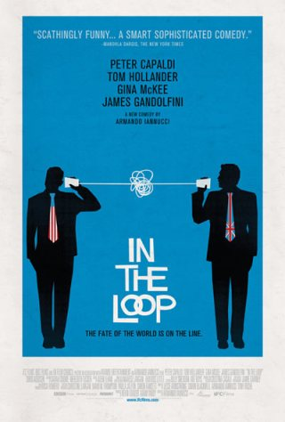 Plakat - In The Loop