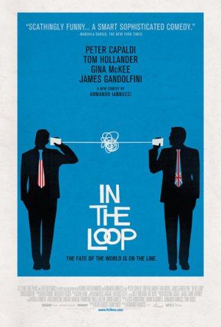 Plakat - In The Loop