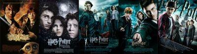 "Harry Potter - Plakat""evolution"" via filmposter-archiv.de"
