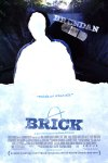 Brick Plakat - Brendan