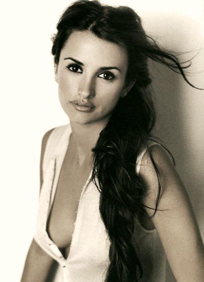 Eine der schönsten Frauen der Welt. Und eine große Schauspielerin.