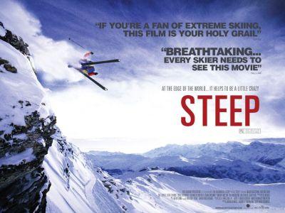 Steep Movie Poster