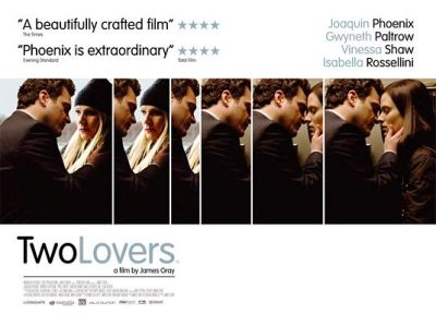 Two Lover Movie Poster