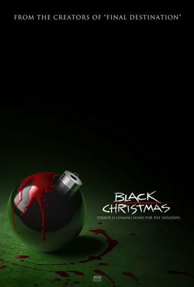 Movie Poster Black Christmas