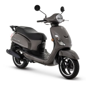 Overige scooters