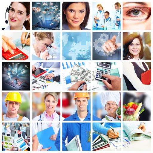 Berufscheck ᐅ ein kostenloser online Persönlichkeitstest mit Berufen