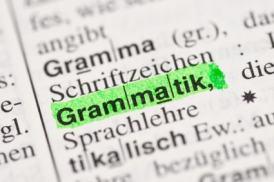 Germanistik - Auswahlverfahren der Universitäten, NC, Eignungstest