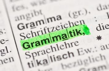 Rechtschreibung online üben - sehr beliebt