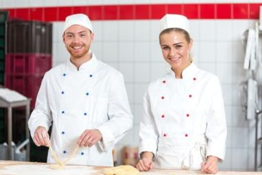 Online-Dating für Köche