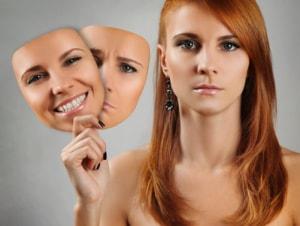 Wer bin ich? - Psychologischer Test