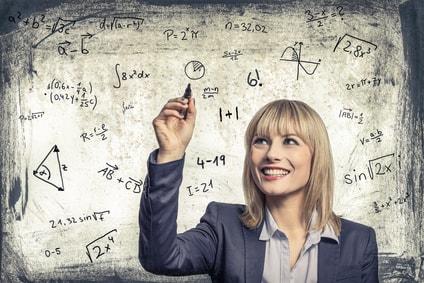 Kombinatorik Aufgaben, Formeln mit Erklärung