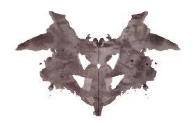 Die folgende Figur (Rorschach1) ist