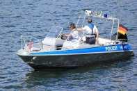 Wasserschutzpolizei