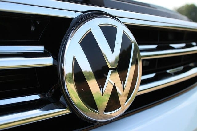 Eignungstest VW