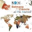 Activitats #SC2016cat – Setmana de la Ciència al Pla Marcell!