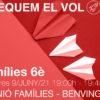 Presentació famílies 1r ESO. 9 juny 2021