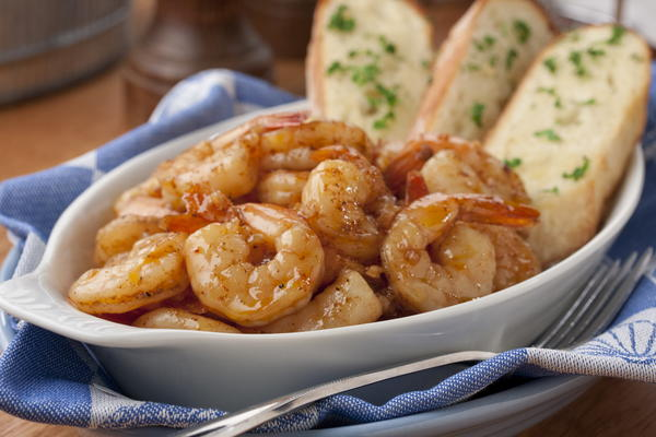Louisiana-Shrimp-Bake_Large600_ID-1095396
