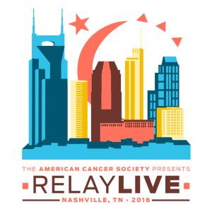 RelayLIVE Logo
