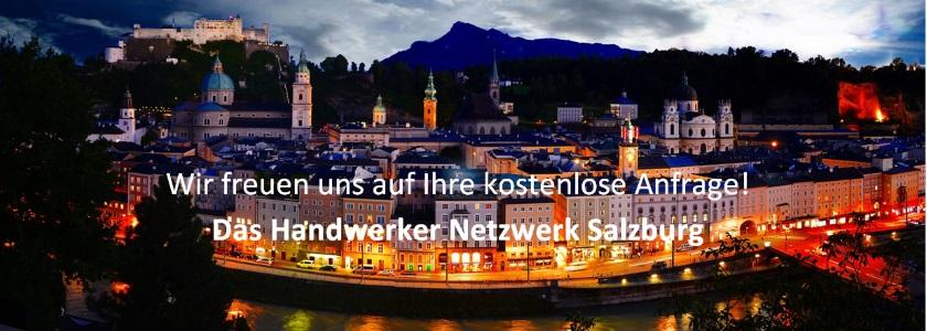 Handwerker Netzwerk Salzburg
