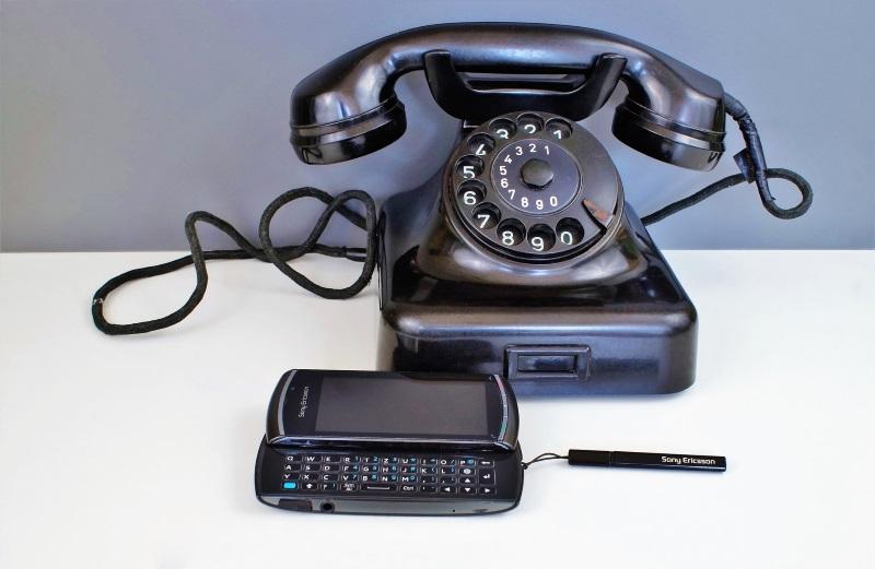 Wir bedanken uns für Ihre telefonische Anfrage