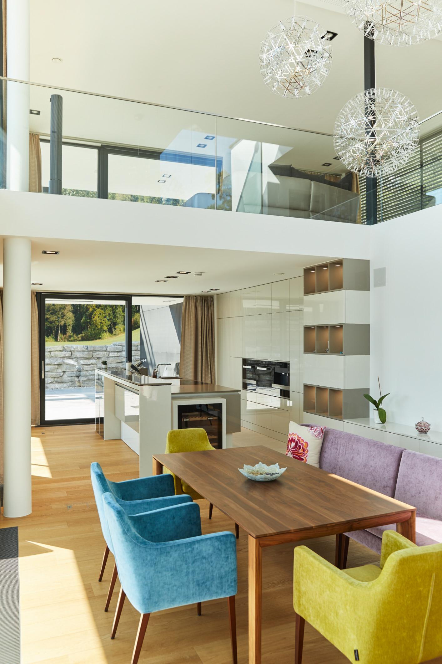 Living at Home - ein schönes Zuhause