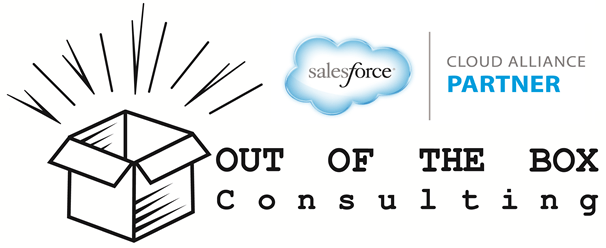 OUT OF THE BOX Consulting (SFDC Partner) Logo1 - 606w
