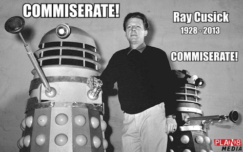 Dalek Young Cusick Death commiserate