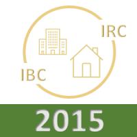 2015 IBC IRC